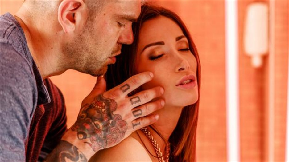 Clea Gaultier – Clea Unfaithfully Sodomised